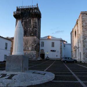 Pousada Castelo de Estremoz Alentejo Portugal