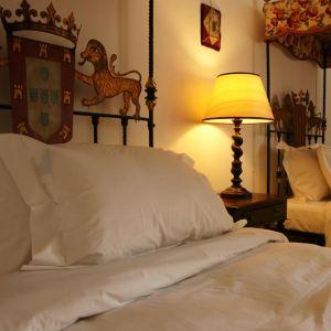 Pousada Castelo de Estremoz kamer