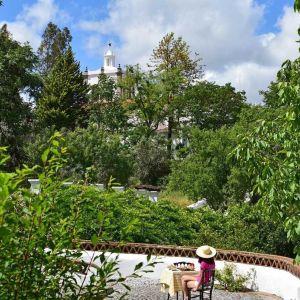 Pousada Convento de Arraiolos Alentejo Portugal