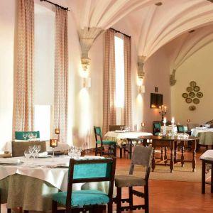 Pousada Convento de Beja Restaurant