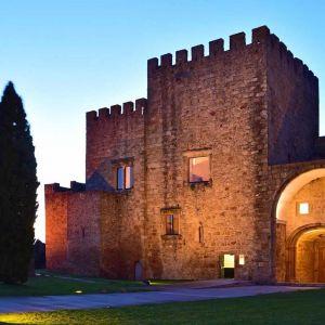 Pousada Mosteiro do Crato kasteel