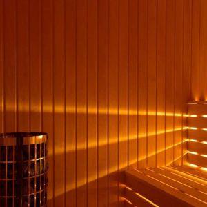 Pousada Mosteiro do Crato Sauna