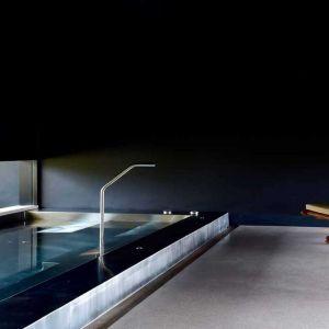 Pousada Mosteiro do Crato Binnen Zwembad