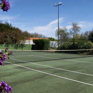 Pousada Convento de Beja Tennisbaan