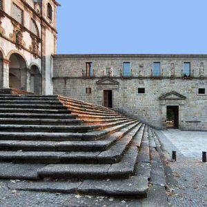 Pousada Mosteiro de Amares 11