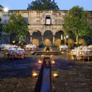 Pousada Mosteiro de Amares 14