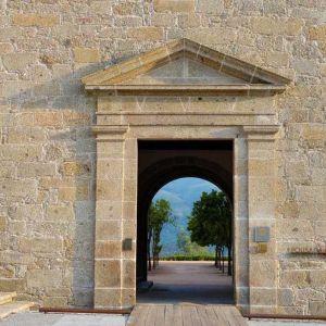 Pousada Mosteiro de Amares 16