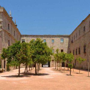 Pousada Mosteiro de Amares 17