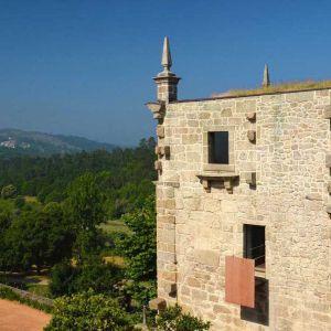 Pousada Mosteiro de Amares 18
