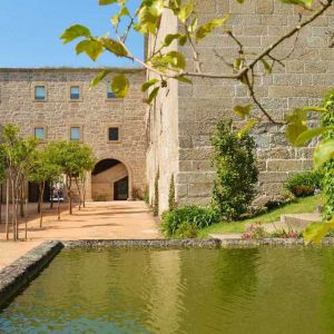 Pousada Mosteiro de Amares 19