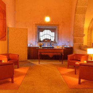 Pousada Mosteiro de Amares 2
