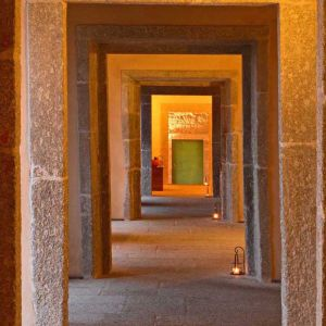 Pousada Mosteiro de Amares 22