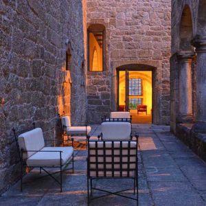 Pousada Mosteiro de Amares 23