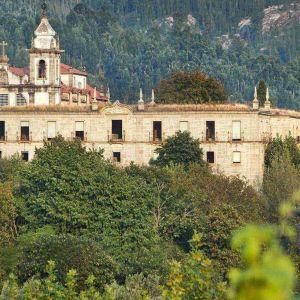 Pousada Mosteiro de Amares 29