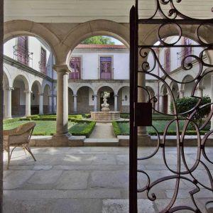 Pousada Mosteiro de Guimarães 10