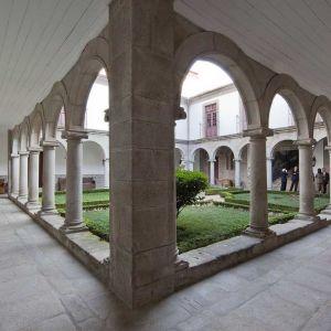 Pousada Mosteiro de Guimarães 11