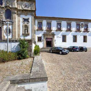 Pousada Mosteiro de Guimarães 12