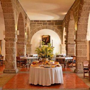 Pousada Mosteiro de Guimarães 19