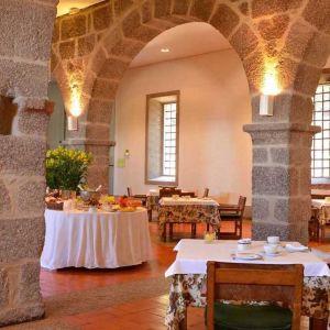 Pousada Mosteiro de Guimarães 21