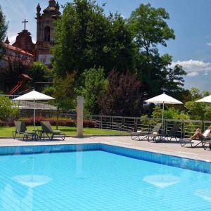 Pousada Mosteiro de Guimarães 33