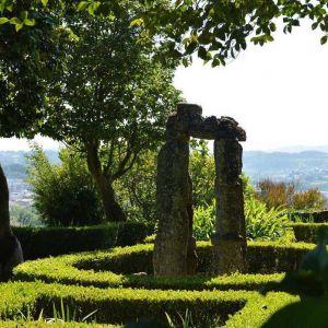 Pousada Mosteiro de Guimarães 36