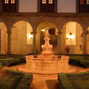 Pousada Mosteiro de Guimarães 7