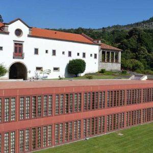 Pousada Mosteiro de Guimarães 8