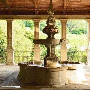 Pousada Mosteiro de Guimarães 9