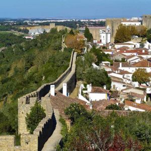 Pousada Castelo de Óbidos