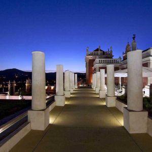 Pousada Palácio de Estói Algarve