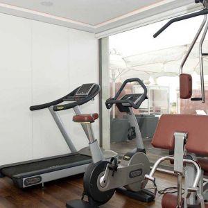 Pousada Palácio de Estói Fitness ruimte