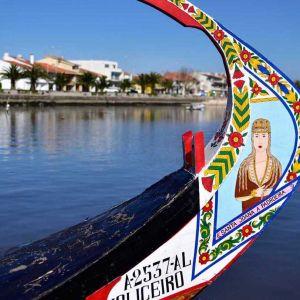 Pousada da Ria Aveiro Portugal