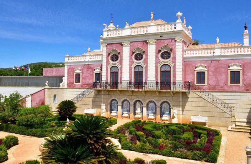 Pousada Palácio de Estói