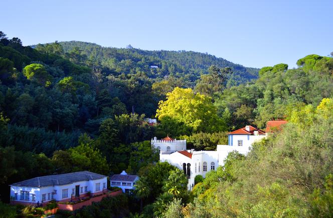 Ontspannen in Caldas de Monchique Kuuroord Algarve