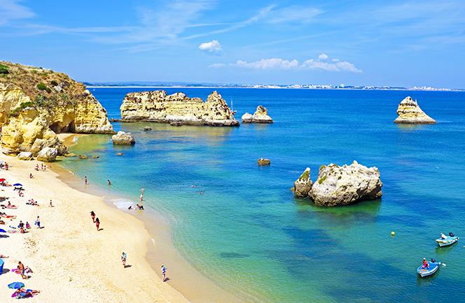 Lagos Vakantie Algarve