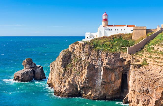 Sagres Vakantie Algarve