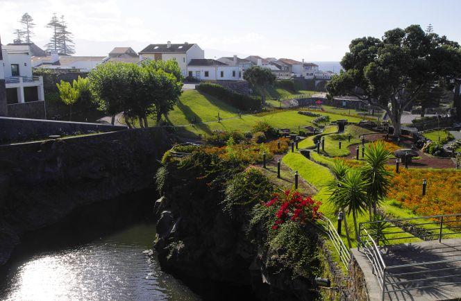 Jardim António Borges