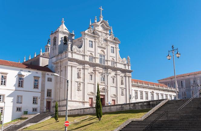 Kathedraal Se Nova
