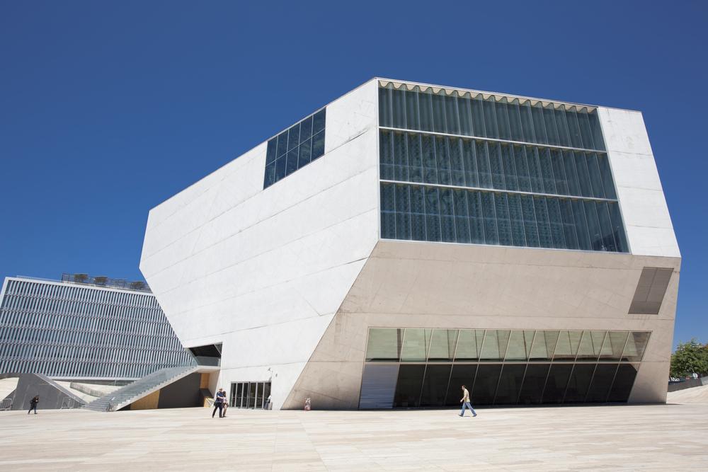Casa de Música Porto