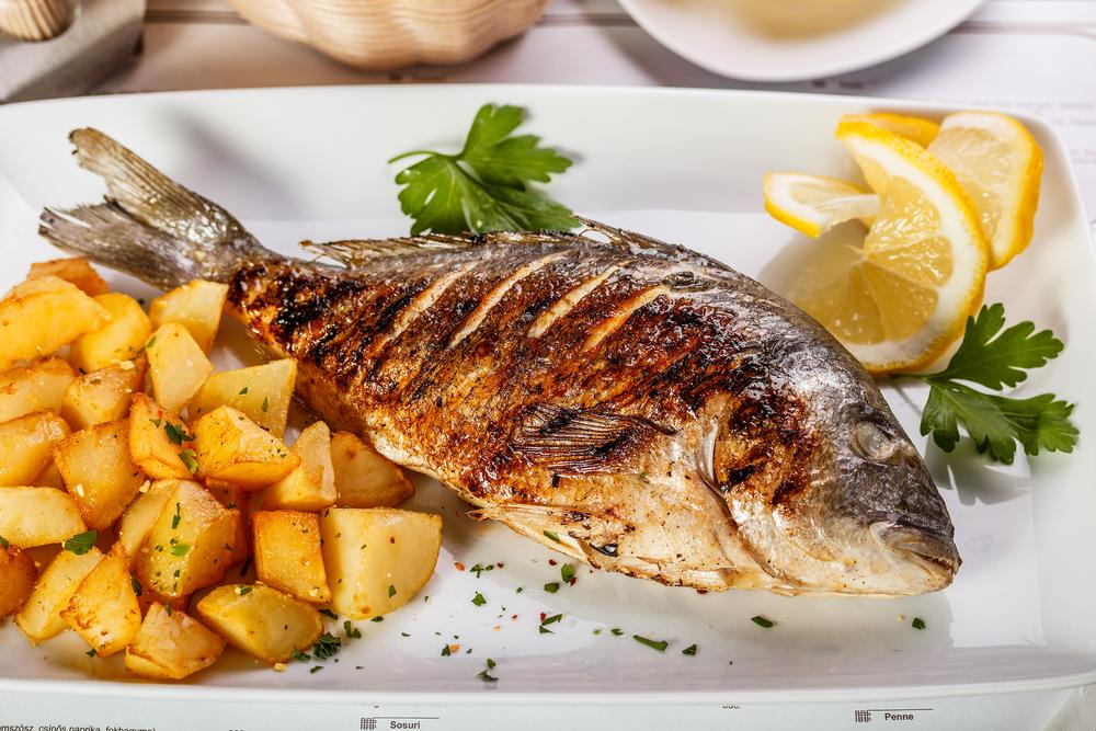 Portugese wijnen voor vis