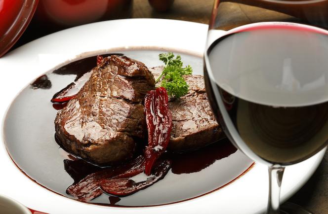 Portugese wijnen voor rood vlees