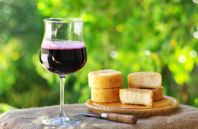 Portugese wijnen voor kaas