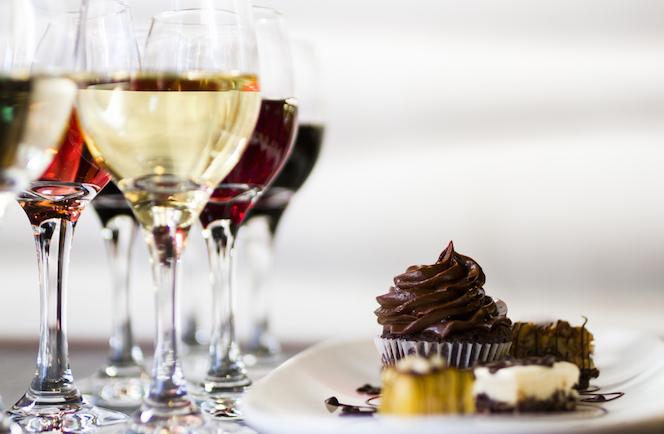 Portugese wijnen voor nagerechten