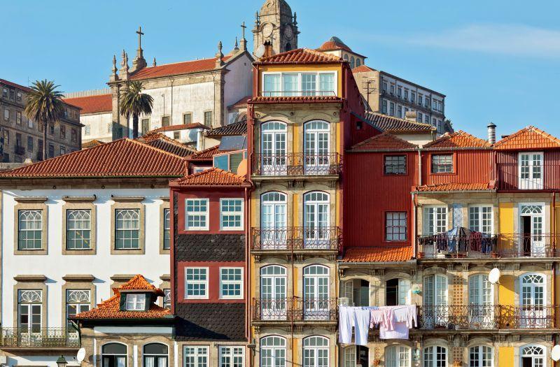 Porto Vakantietips & Bezienswaardigheden
