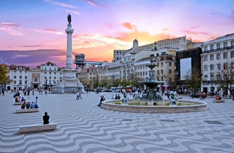 Lissabon Vakantietips & Bezienswaardigheden