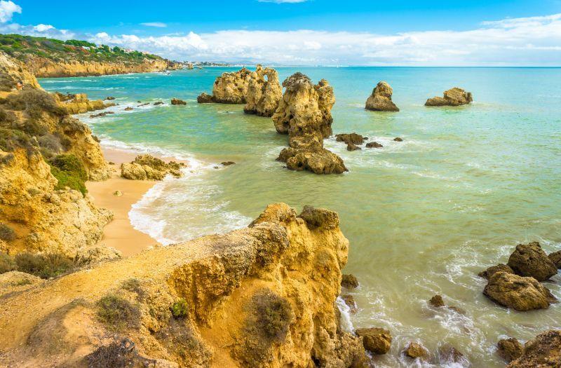 Algarve Vakantietips & Bezienswaardigheden