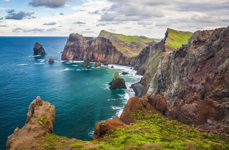 Madeira Vakantietips & Bezienswaardigheden