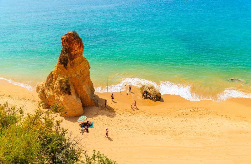 Beste stranden van Portugal