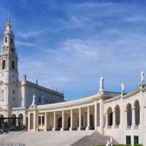 Binnenland Rondreis Lissabon naar Porto via Fatima en Coimbra 12