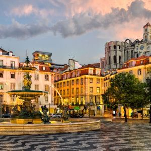 Binnenland Rondreis Lissabon naar Porto via Fatima en Coimbra 18